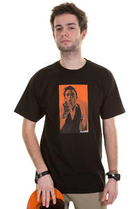 Chocolate Highwaymen T-Shirt (black)