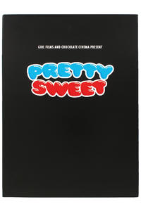 Girl / Chocolate Pretty Sweet Basic DVD