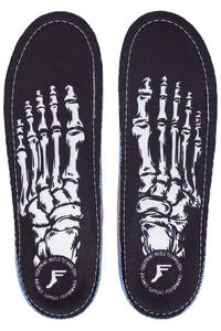 Footprint Skeleton King Foam Orthotics Insole