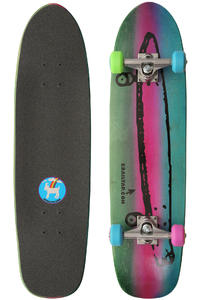 "Girl Crailtap 8"" Cruiser (multi)"