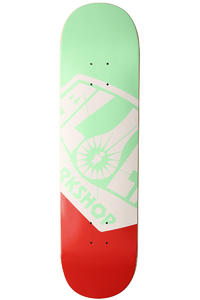"Alien Workshop OG Logo 8.25"" Deck (mint)"