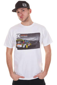 DC KB Starter T-Shirt (white)