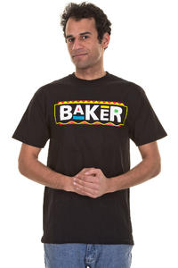 Baker Oh My Goodness T-Shirt (black)