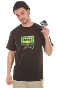 Shake Junt Mixtape T-Shirt (black)