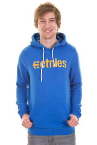Etnies Corporate Hoodie (royal)