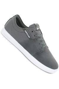 Supra The Stacks SP13 Shoe (charcoal)