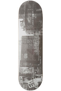 "EMillion NYC Homecandy 8.25"" Deck (black white)"