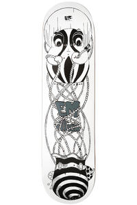 EMillion Octopussy 8.25&quot; Deck (black white)