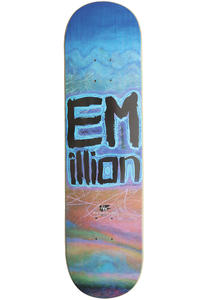 "EMillion Endless 8.125"" Deck (multi)"