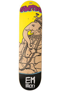 EMillion Hinduism Series Ganesha 7.875&quot; Deck (multi)