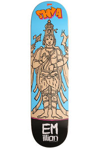 EMillion Hinduism Series Shiva 8&quot; Deck (multi)