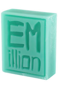 EMillion Basic Skatewax (turquoise)