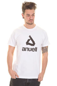 Anuell Huge T-Shirt (white)