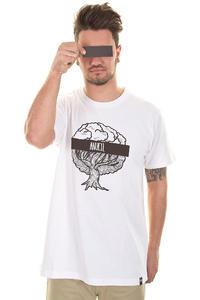 Anuell Tree T-Shirt (white)