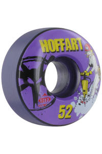 Bones STF-Hoffart-Jack-Hoff 52mm Wheel 4er Pack  (purple)