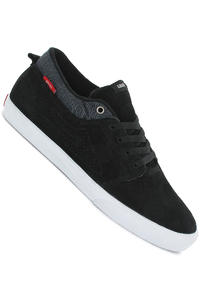 Lakai Marc Suede SP13 Shoe (black)