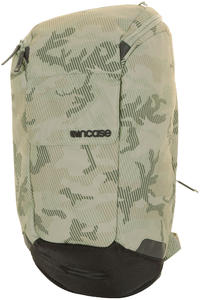 Incase Range Large Rucksack (dune metric camo)