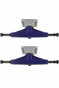 "Tensor Slider Magnesium 5.0"" Low Achse 2er Pack  (purple silver)"