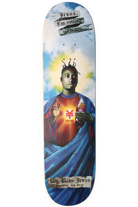 "Zoo York x ODB 8"" Deck (multi)"