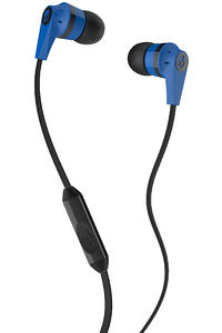 Skullcandy Ink'd 2 Headphones mit Mikro  (blue black)
