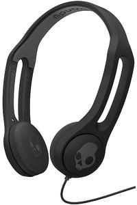 Skullcandy Icon 3 Headphones mit Mikro  (black)