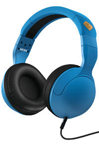 Skullcandy Hesh 2.0 Kopfhrer mit Mikro  (athletic blue)