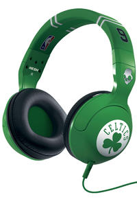 Skullcandy Hesh 2.0 Rajon Rondo Kopfhrer mit Mikro  (celtics)