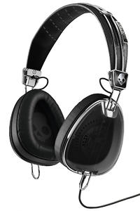 Skullcandy Aviator Headphones mit Mikro  (black)