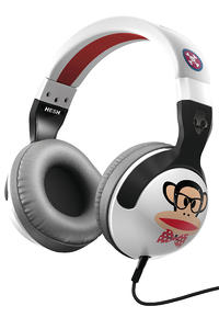 Skullcandy Hesh 2.0 Paul Frank Kopfhrer (scholastic julious)