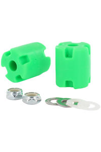 Revenge Soft Lenkgummi 2er Pack  (green)