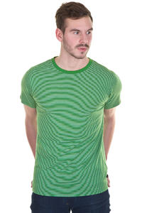 Forvert Ville T-Shirt (green white)