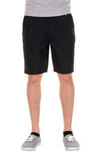 Forvert Lomo Shorts (black)