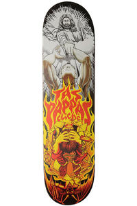 Clich Tas Papas Guest 8&quot; Deck (multi)