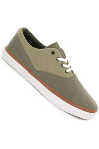 Quiksilver Fitzgerald Shoe (brown off white)