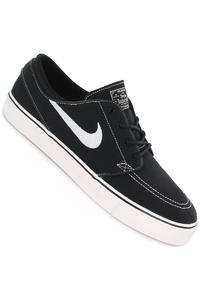 Nike Zoom Stefan Janoski Shoe (black sail)