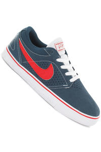 Nike Paul Rodriguez 5 LR Schuh (blue print)