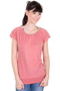 Forvert Celine T-Shirt girls (red melange)