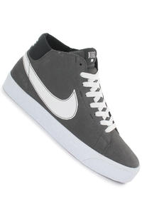 Nike Blazer Mid LR Shoe (midnight fog white black)