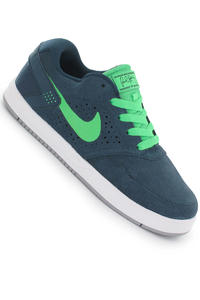 Nike Paul Rodriguez 6 Schuh kids (squadron blue psn green white)