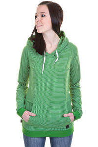 Forvert Hilgi Hoodie girls (green white)
