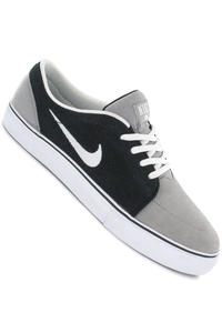 Nike Satire Schuh (black white medium grey)