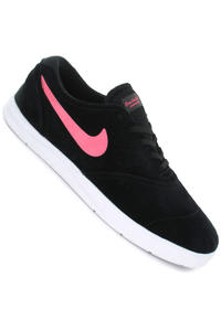 Nike Eric Koston 2 Shoe (black digital pink white)