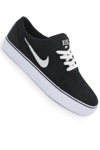 Nike Satire Schuh kids (black white)