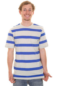 Nike Hype Stripe DF T-Shirt (light bone)