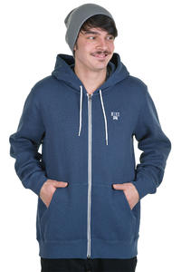 Nike LTWT Northup Icon Zip-Hoodie (squadron blue white)