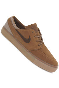 Nike Zoom Stefan Janoski Shoe (lite british tan)
