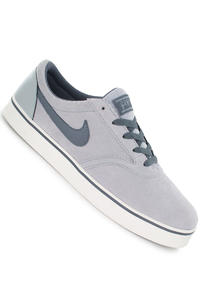 Nike Vulc Rod Shoe (wolf grey dark grey sail)