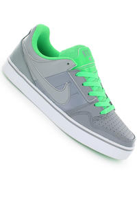 Nike Mogan 2 SE Shoe (stealth stadium grey green)