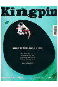 Kingpin Skateboarding Europa 110 02/2013 Magazin
