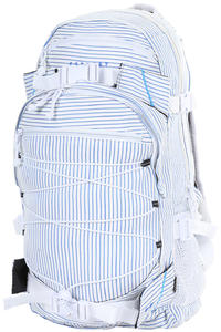 Forvert Ice Louis Backpack (blue striped)
